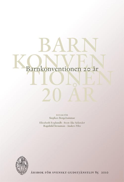 Svenskt Gudstjänstliv Årg. 85