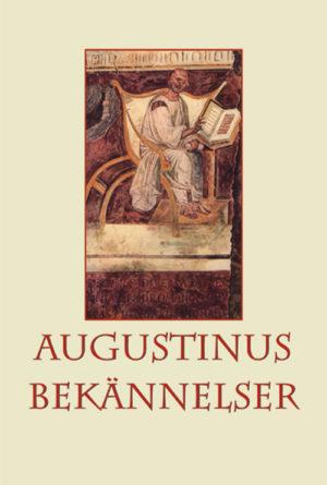 Bekännelser - Augustinus - Artos & Norma Bokförlag
