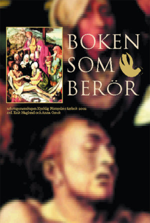 Boken som berör - Greek' Anna - Artos & Norma Bokförlag