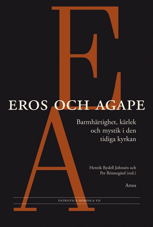 Eros och Agape. Barmhärtighet