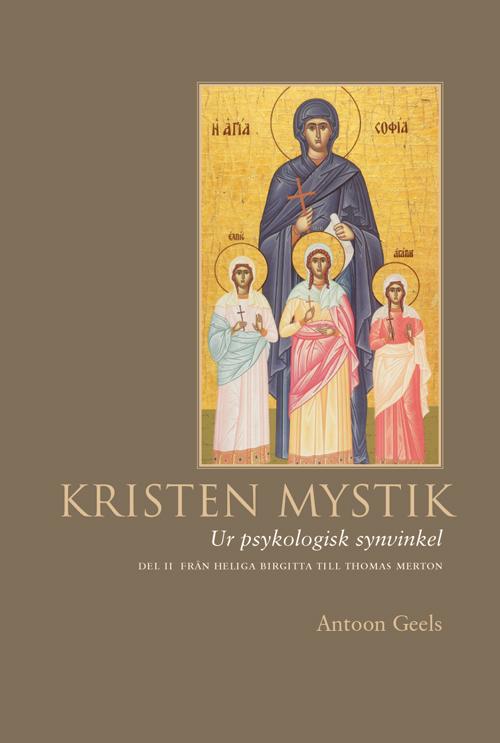 Kristen mystik