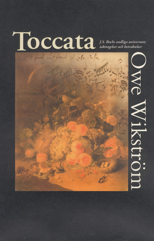 Toccata - Wikström' Owe - Artos & Norma Bokförlag