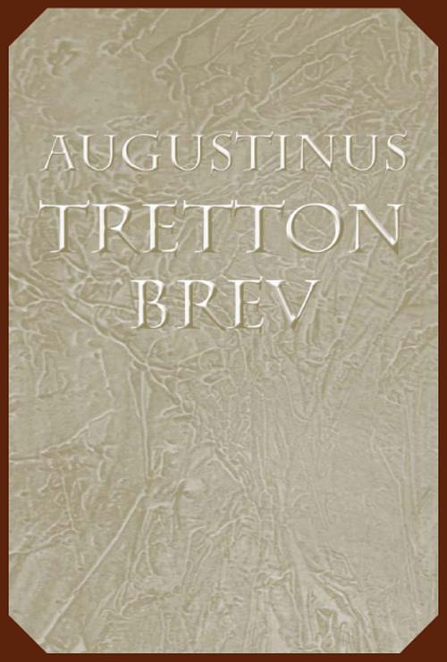 Tretton brev - Augustinus - Artos & Norma Bokförlag