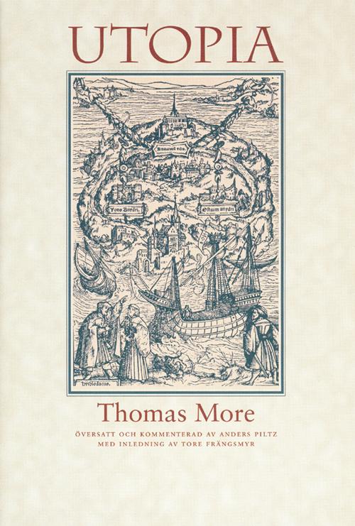 Utopia - More' Thomas - Artos & Norma Bokförlag