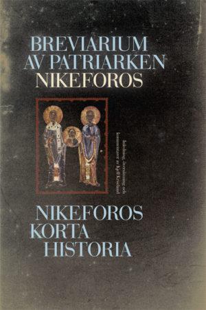 Breviarium av Patriarken Nikeforos -  - Artos & Norma Bokförlag