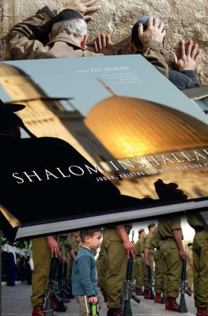 Shalom Inshallah – Encountering jews