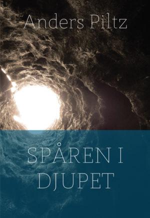 Spåren i djupet - Piltz' Anders - Artos & Norma Bokförlag