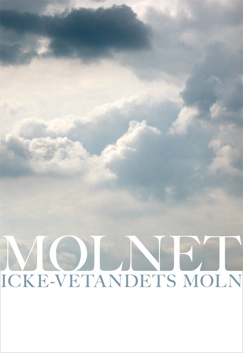 Molnet -  - Artos & Norma Bokförlag
