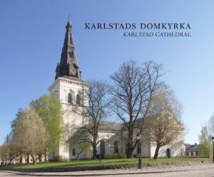 Karlstads Domkyrka - Nyberg' Harry - Artos & Norma Bokförlag