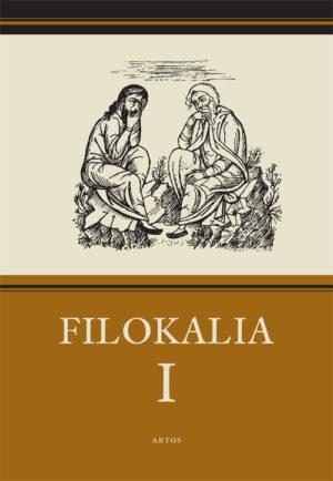 Filokalia 1 - Fader Benedikt - Artos & Norma Bokförlag