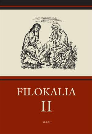 Filokalia 2 - Fader Benedikt - Artos & Norma Bokförlag