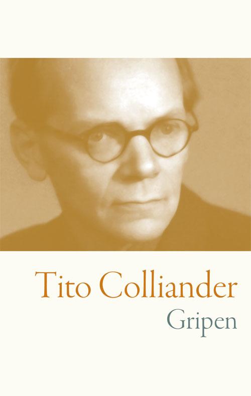 Gripen - Colliander' Tito - Artos & Norma Bokförlag