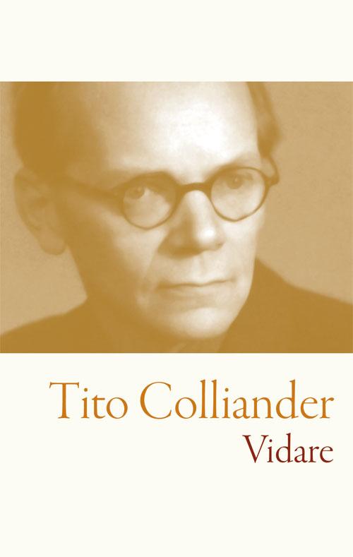 Vidare - Colliander' Tito - Artos & Norma Bokförlag