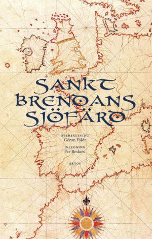 Sankt Brendans sjöfärd -  - Artos & Norma Bokförlag
