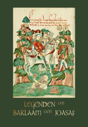 Legenden om Barlaam och Joasaf -  - Artos & Norma Bokförlag