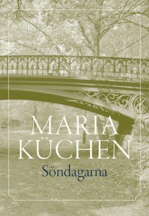 Söndagarna - Küchen' Maria - Artos & Norma Bokförlag