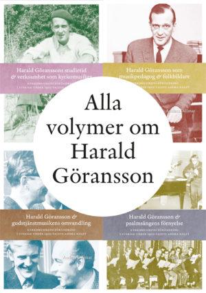Harald Göransson – HELA SERIEN - Dillmar' Anders - Artos & Norma Bokförlag