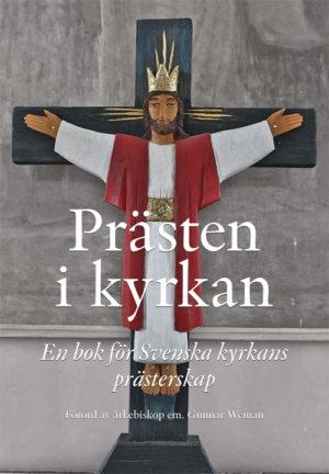 Prästen i kyrkan -  - Artos & Norma Bokförlag