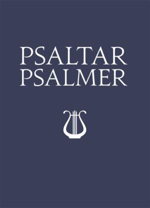 Psaltarpsalmer - Lidén' Mika - Artos & Norma Bokförlag