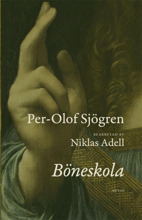 Böneskola - Sjögren' Per-Olof - Artos & Norma Bokförlag